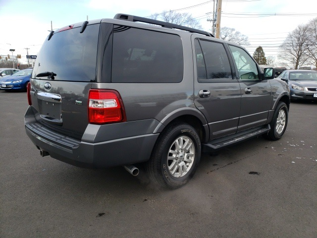 Pre-Owned 2012 Ford Expedition XLT
