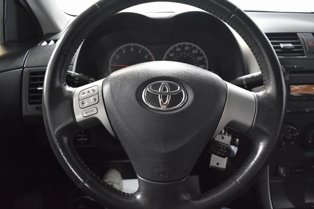 Pre-Owned 2009 Toyota Corolla S